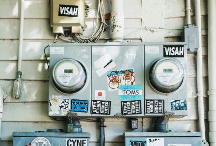 Диспетчеризация общедомовых приборов