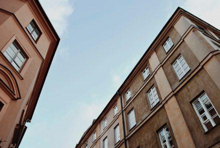 Государственное правовое регулирование в жилищной сфере