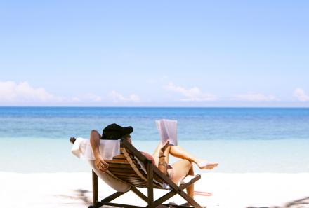 Как в сезон дач и отпусков не остановить работу в УК?